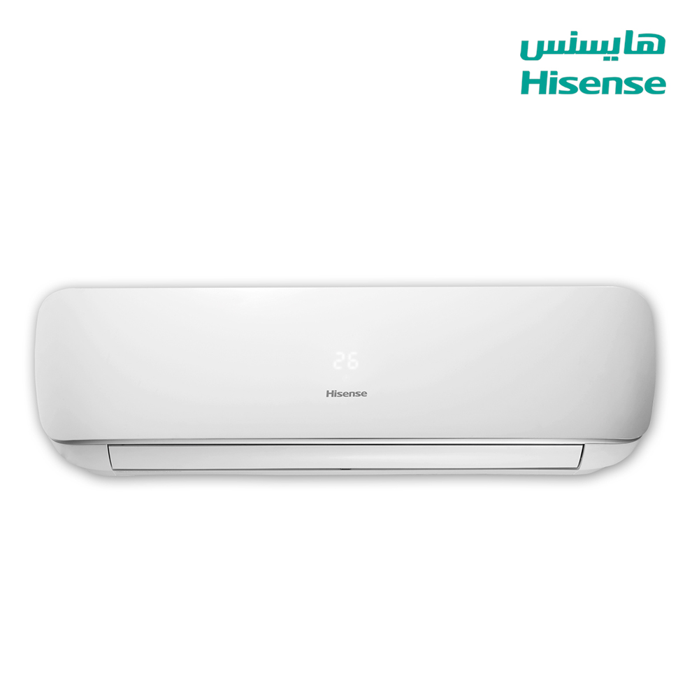Hisense Hot/Cold wall mount (23000) BTU