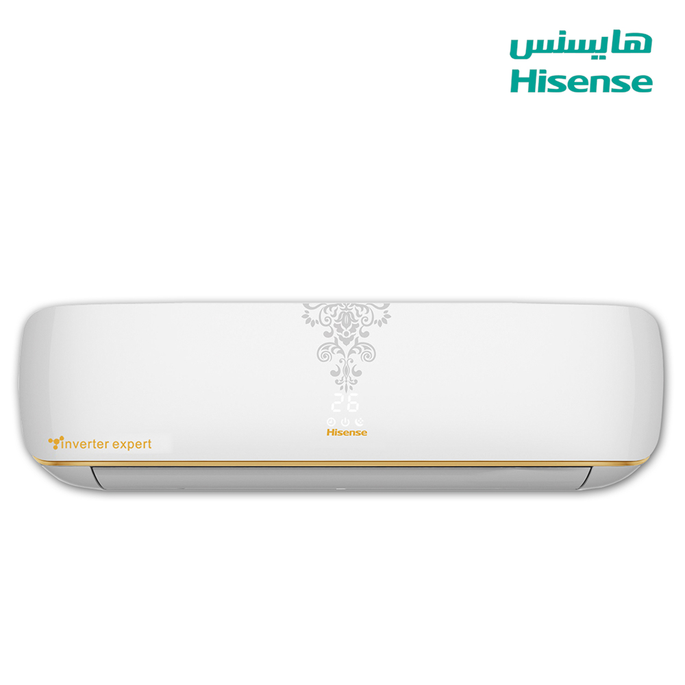 Hisense Cold wall mount (23000) BTU Inverter WiFi