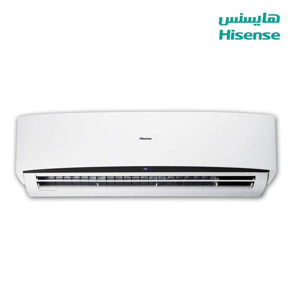 Hisense Hot/Cold wall mount (27300) BTU