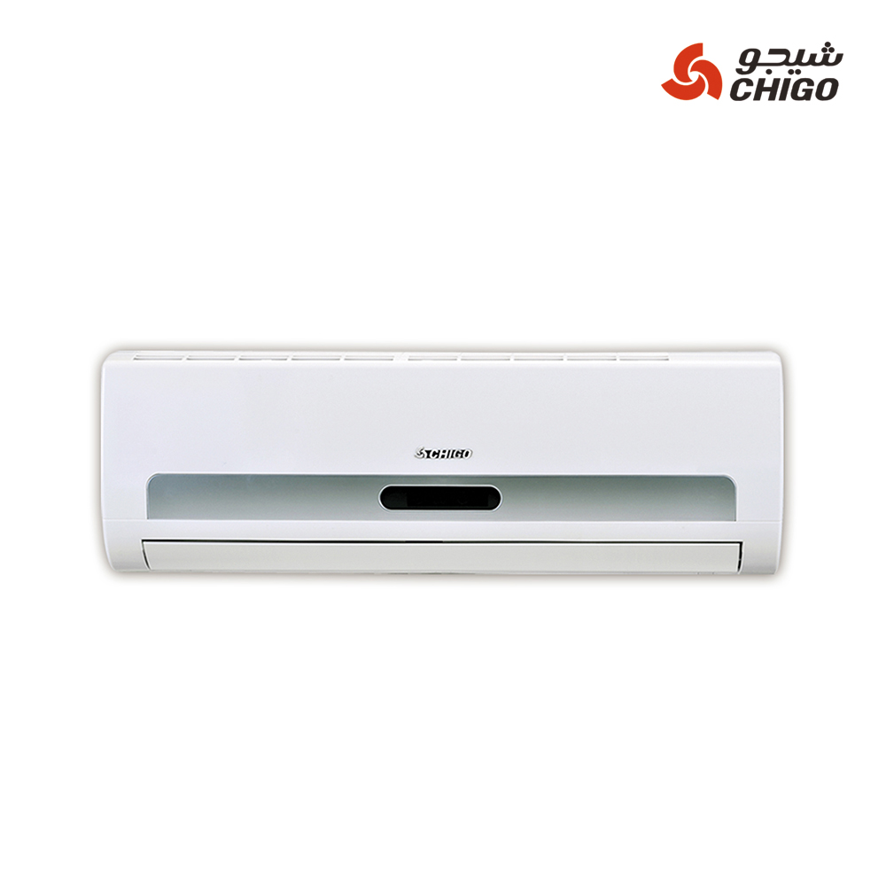 Wall Mounted Chigo A/C Cold, (20800) BTU