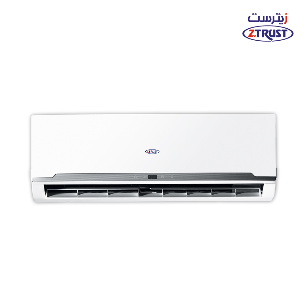 Wall Mounted Z.TRUST A/C Cold, (12000) BTU