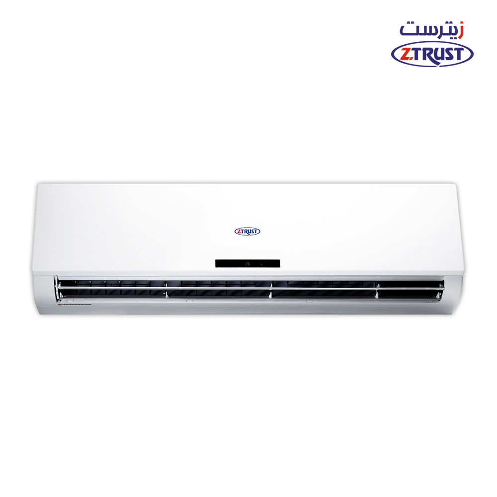 Wall Mounted Z.TRUST A/C Cold, (27500) BTU