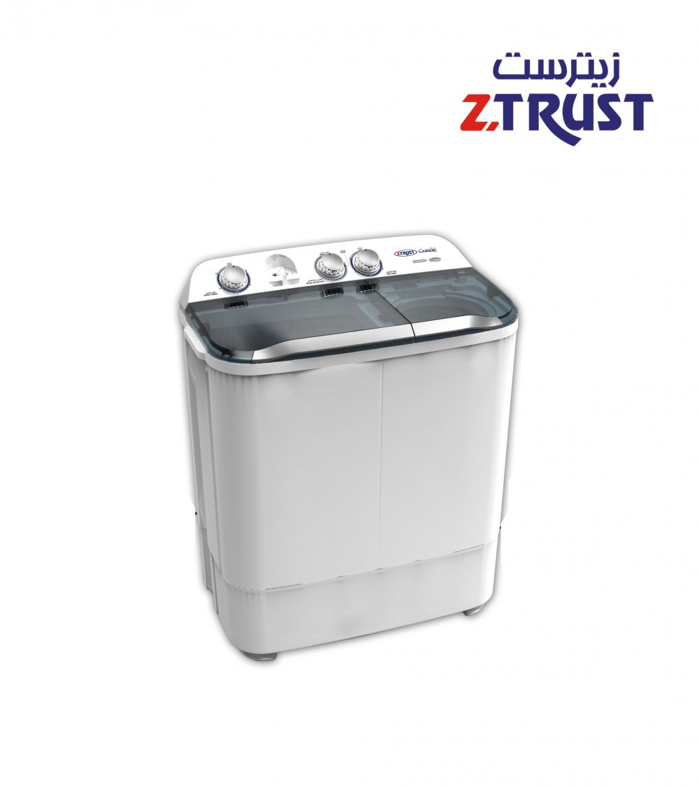 Twin/Top washer, 6K/W,4K/D
