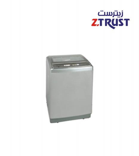 Z.Trust W.M , Singl/Top Washer , (8)Kg , (8)P