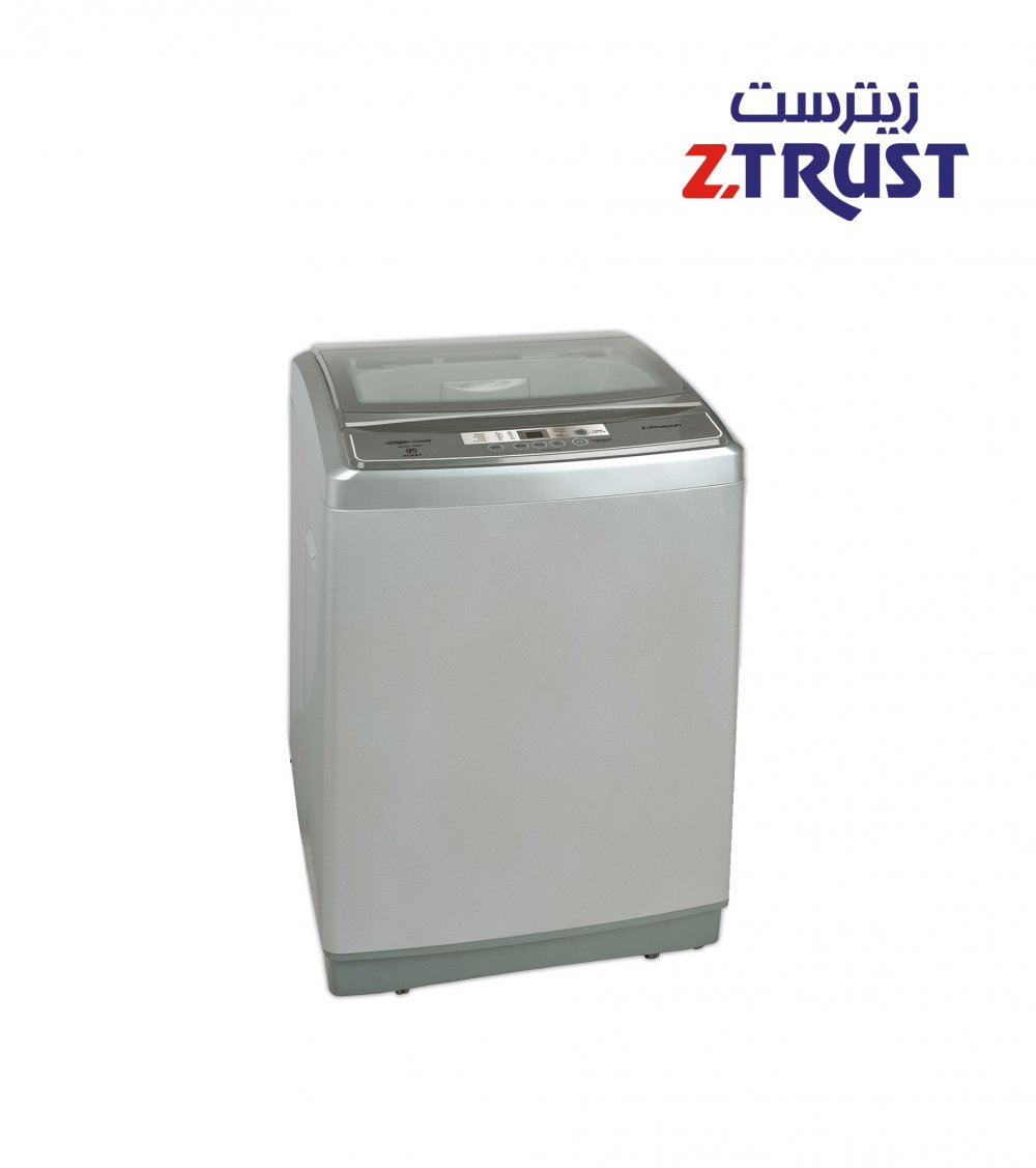 Z.Trust W.M , Singl/Top Washer , (15)Kg , (8)P