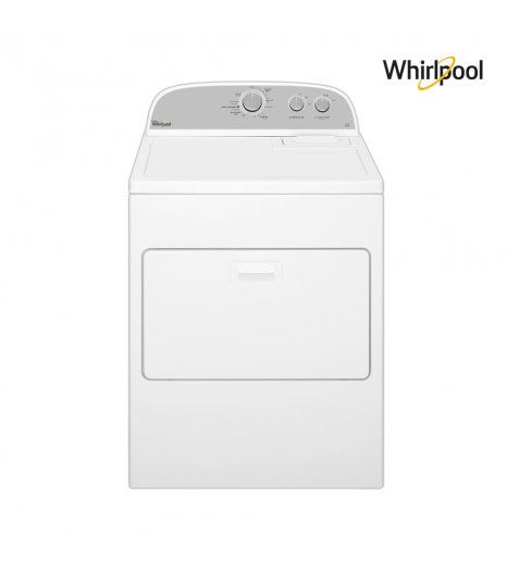 Whirlpool Dryer (15)KG , (14 )P , White