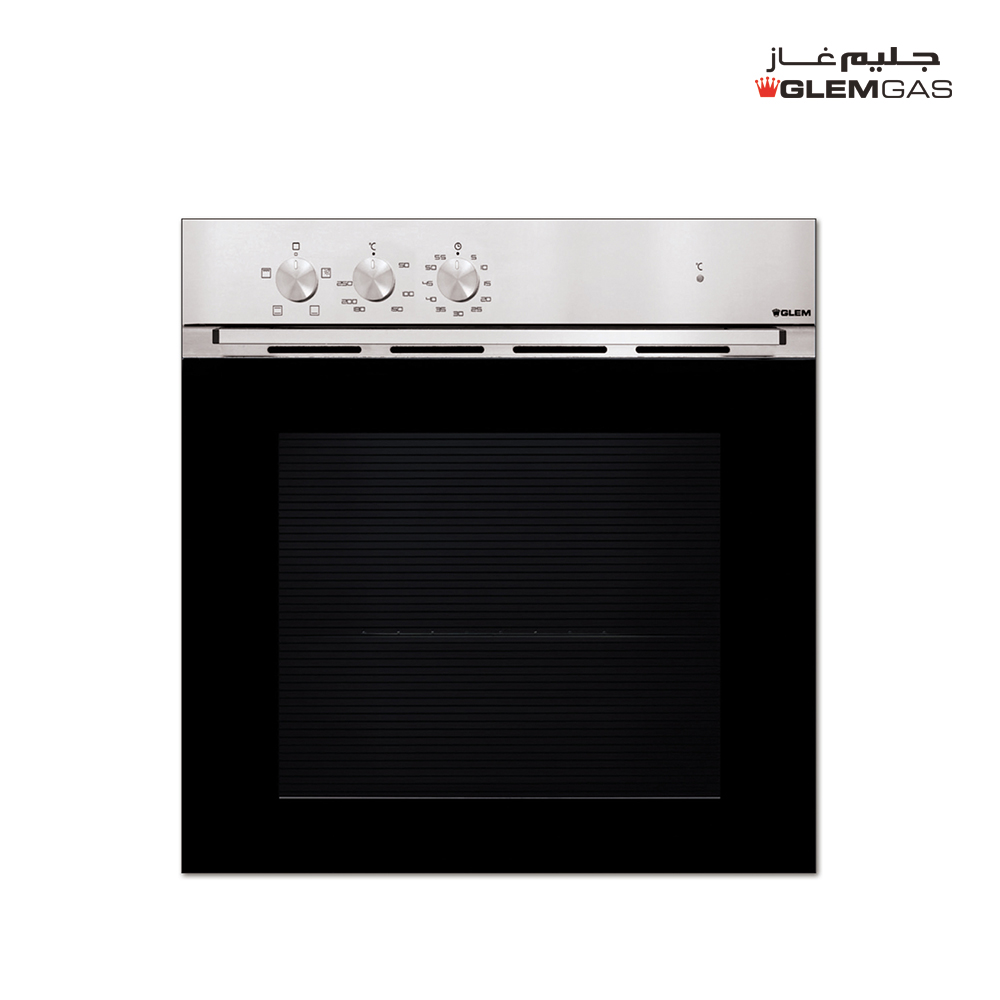 Glem Electric Oven (60)cm, (4) Functions