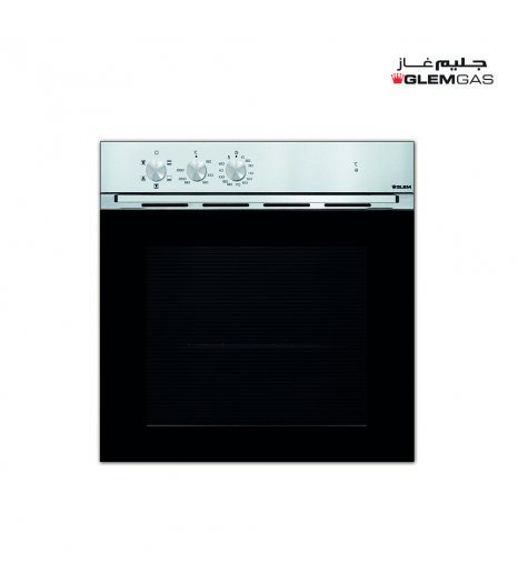Glem Electric Oven (60)cm, (5) Functions