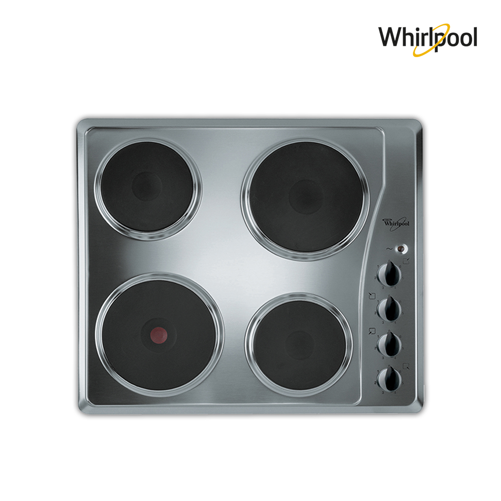 Whirlpool Electric Hob (60)cm