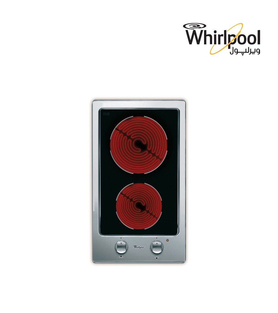 Whirlpool Electric Hob (30)cm