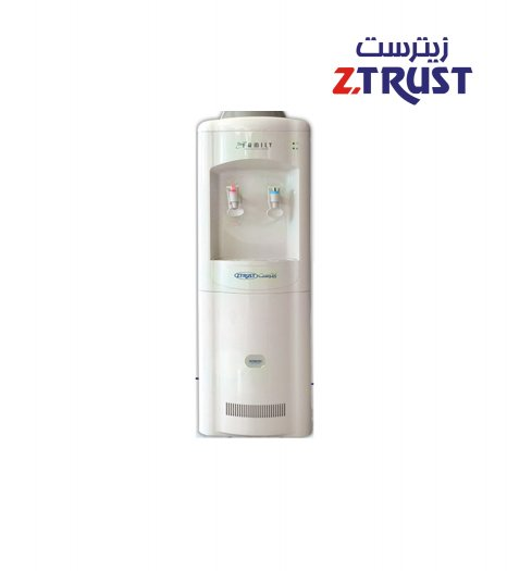 Z.TRUST Water dispenser , Hot/Cold , (220-240V)