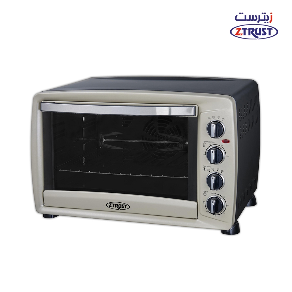 Z.Trust Electric Oven (45) L