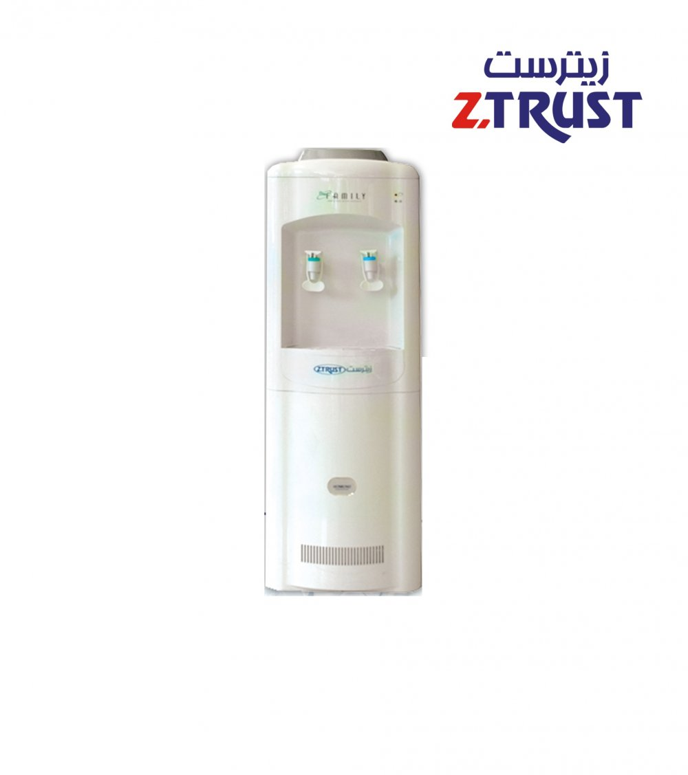 Z.TRUST Water dispenser , Warm/Cold , (220-240V)