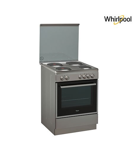 Whirlpool Electric Cooker