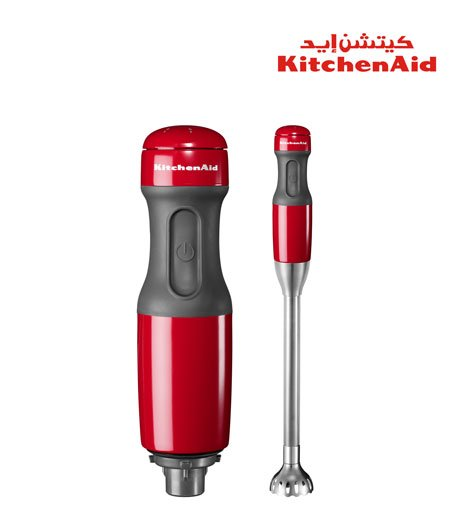 5-speed Hand Blender, EM.RED