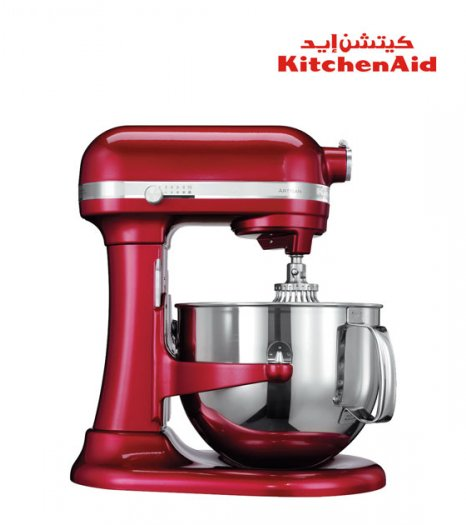 (6.9) L Stand Mixer -  CA.APPLE