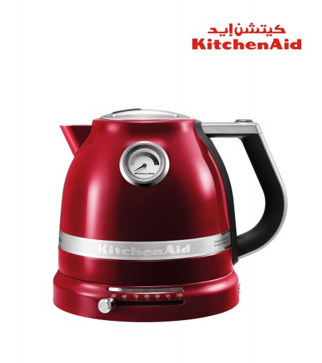 Water kettle (1,5) liter - Red