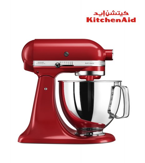 (4.8) L Stand mixer -  CA.APPLE
