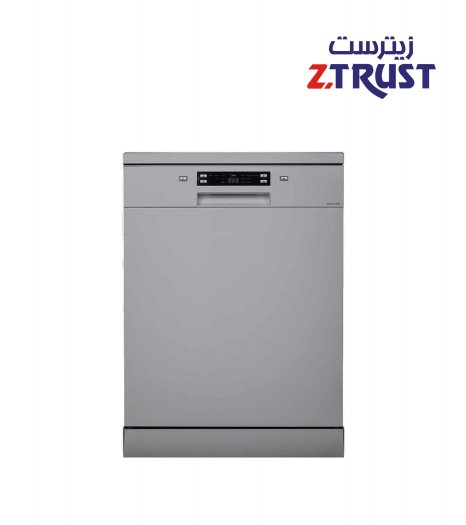 dishwasher Z.TRUST 7P,LED/Display,15Set -St