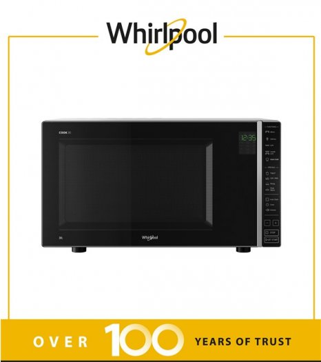 Microwave 30L, Grill -St