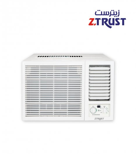 Z.trust Cool window 18000 Btu